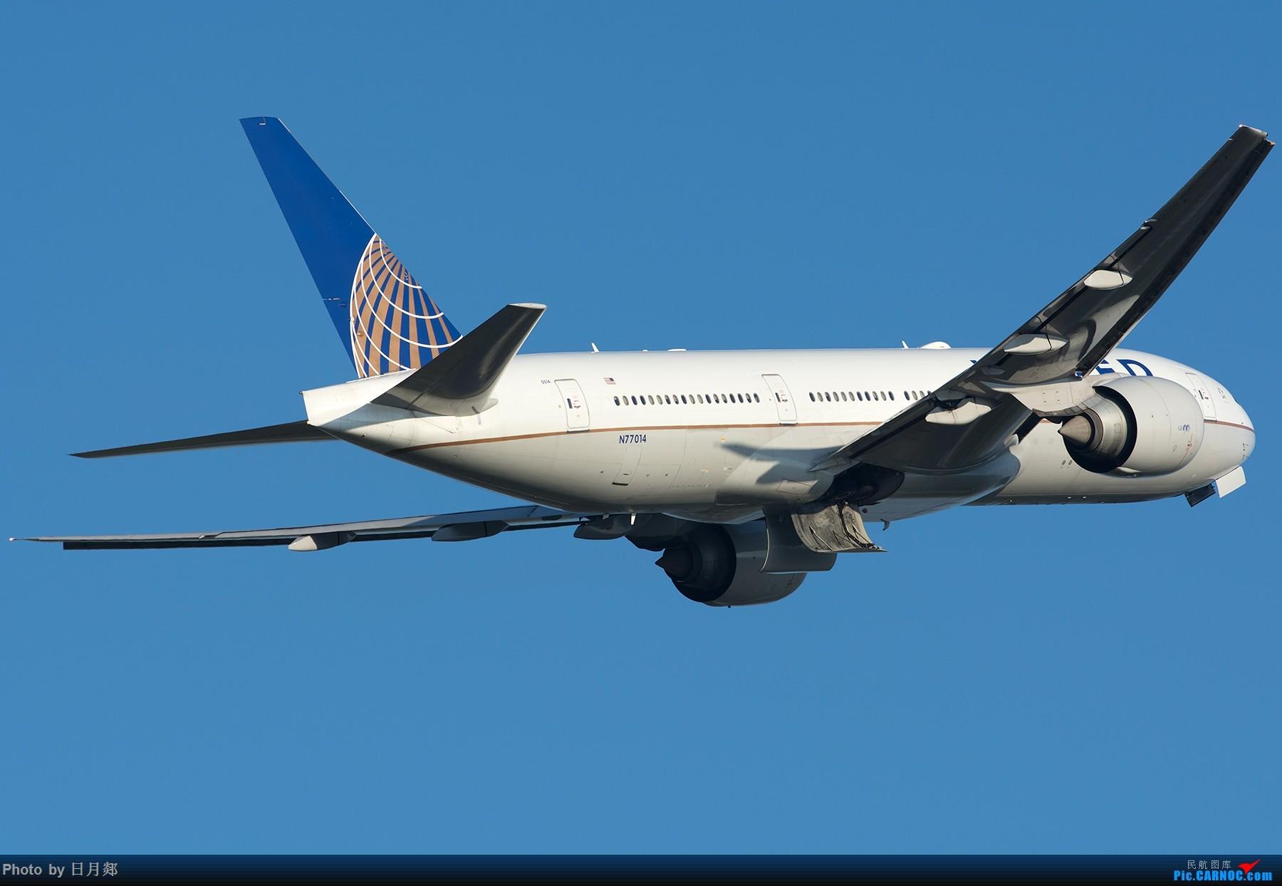 Re:[原创]能发贴了,来个PVG 起飞重型一组 BOEING 777-200ER  中国上海浦东国际机场