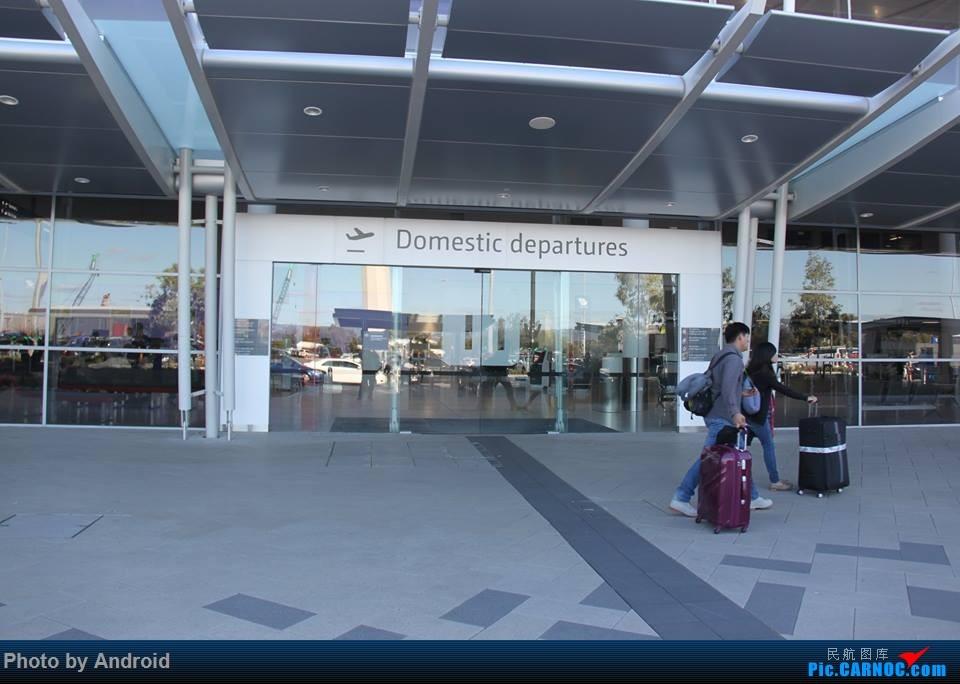 Re:[原创]【宁波飞友会】Steve游记(46)首次搭乘维珍澳洲首府快线前往悉尼 一条不一样的回家路