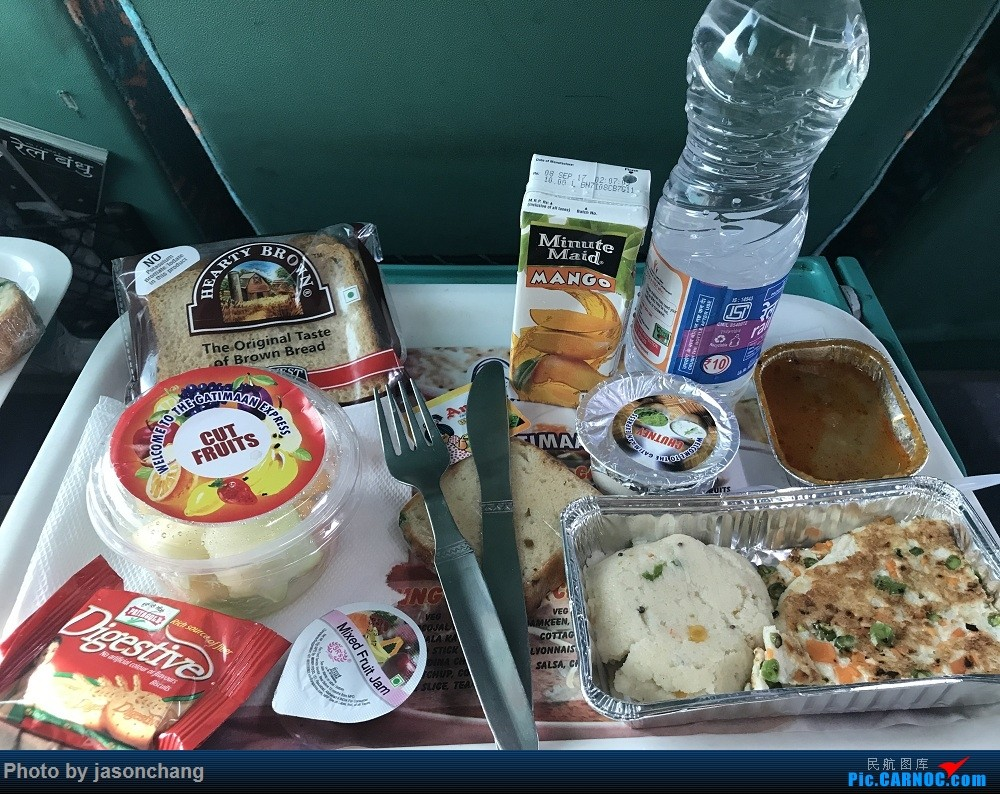 Re:国庆印度之旅----孟买、乌代布尔、斋普尔、新德里 AIRBUS A320