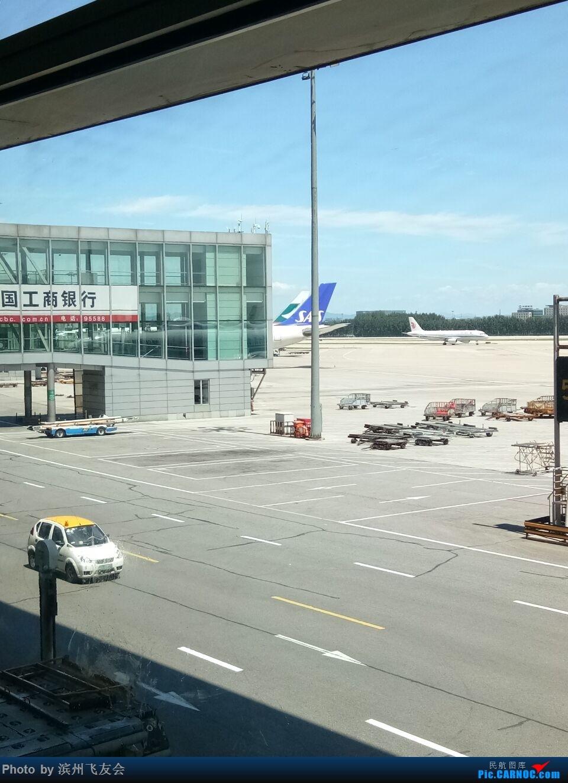 Re:[原创]逐梦之行―白令海峡上看日出,第一次乘坐空客的A330-300客机,第三次北美之行,深度探索中国飞加拿大航线上的服务[中国国际航空公司执飞] AIRBUS A340-300
