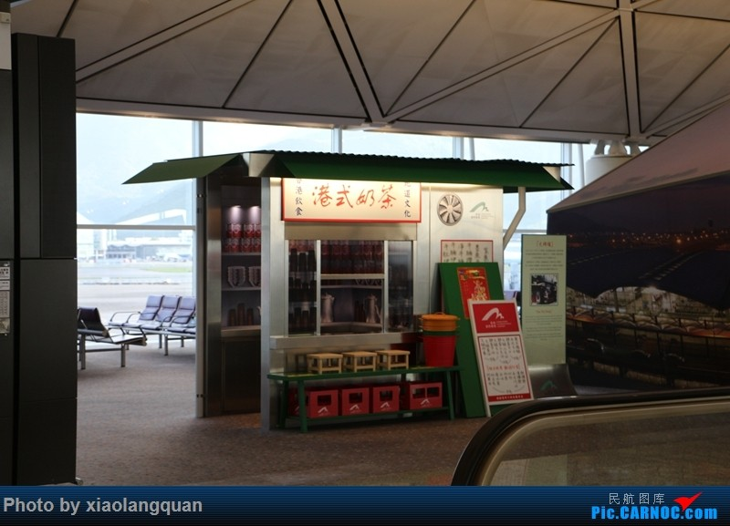 Re:[原创]国庆美帝关岛之行,HKG-MNL-GUM-MNL-HKG上半集更新中    中国香港国际机场
