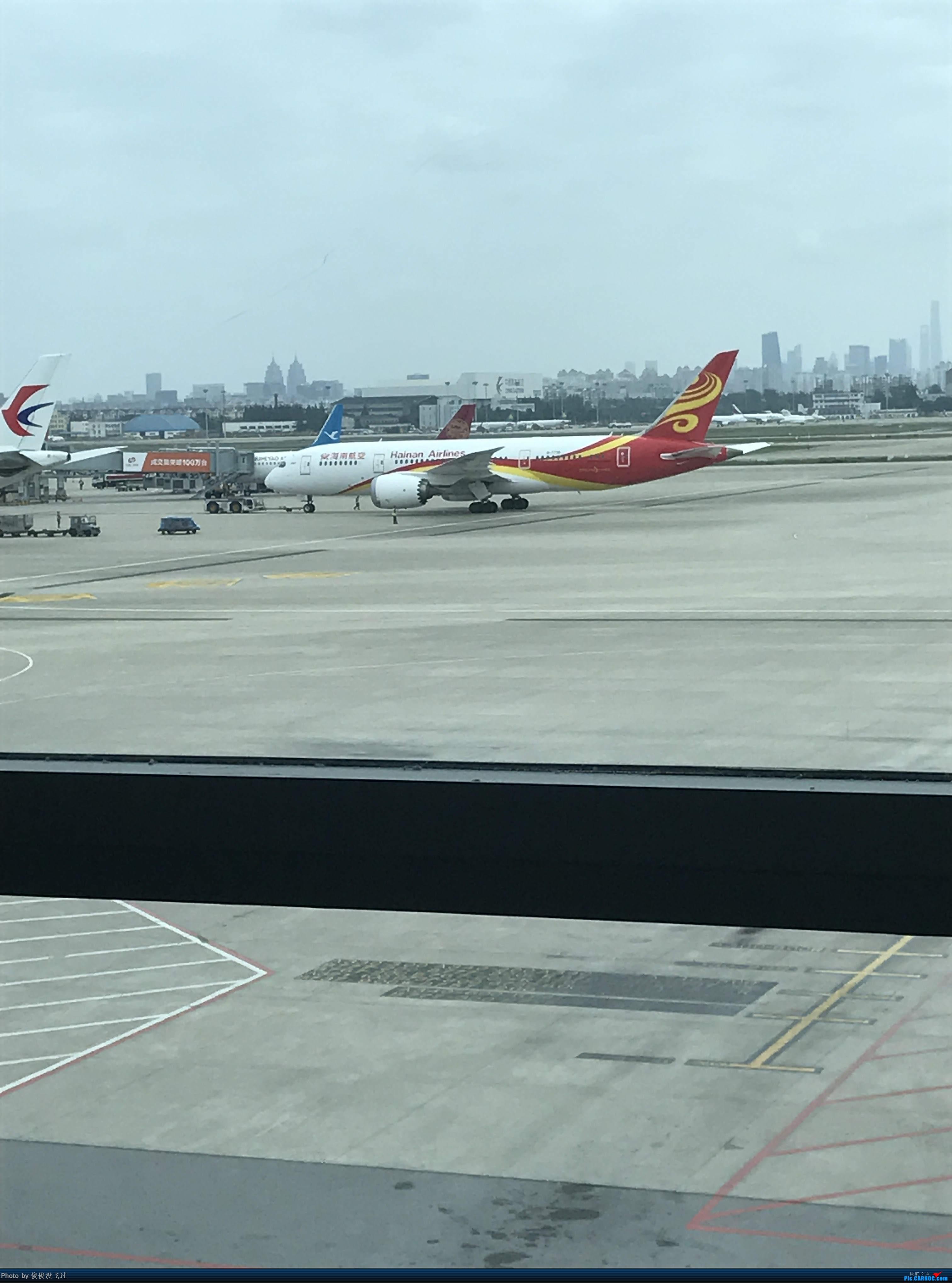 [原创]SHA    中国上海虹桥国际机场