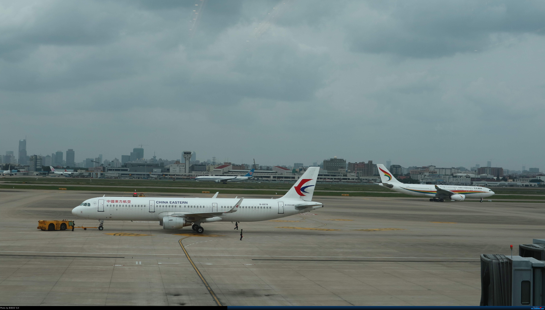 Re:[原创]SHA AIRBUS A321-200 B-8978 中国上海虹桥国际机场