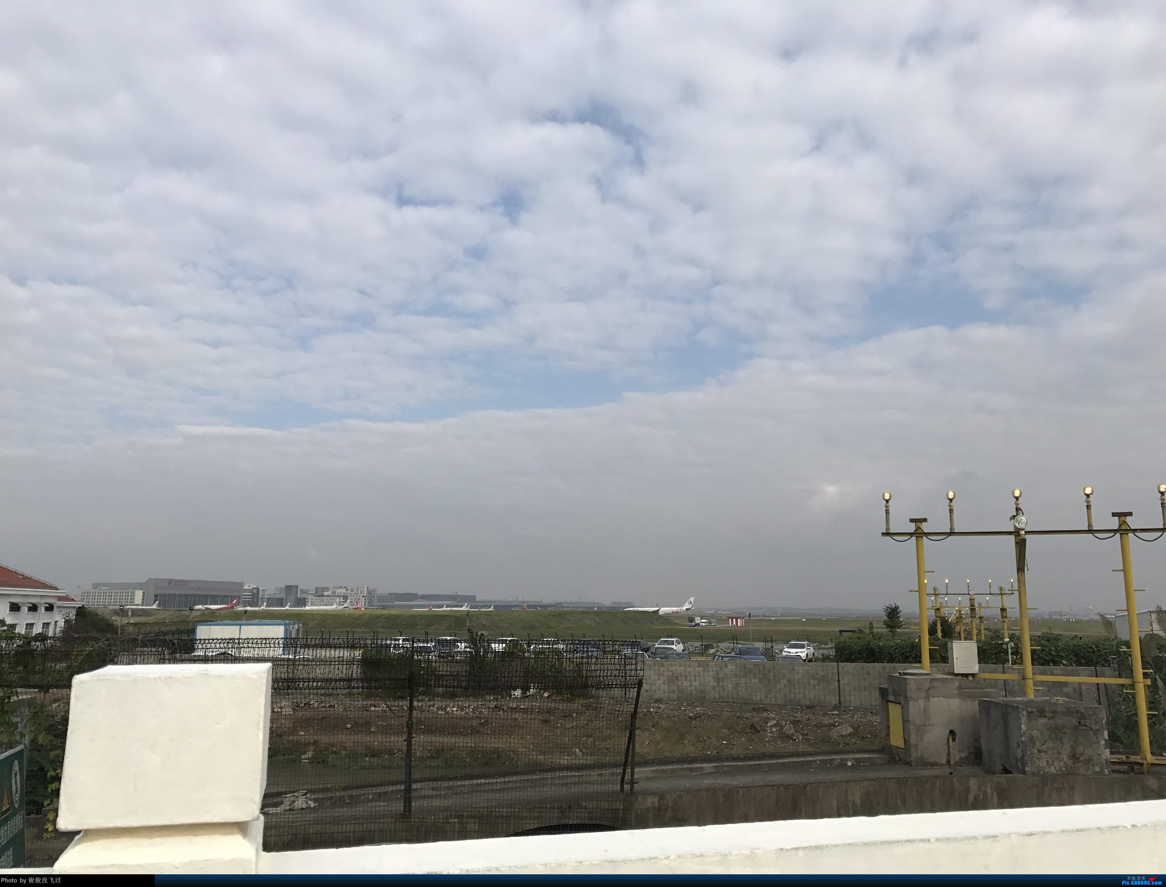 Re:[原创]SHA    中国上海虹桥国际机场