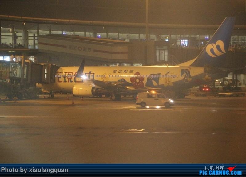 Re:国庆美帝关岛之行,HKG-MNL-GUM-MNL-HKG上半集更新中 BOEING 737-800 B-18659 中国香港国际机场