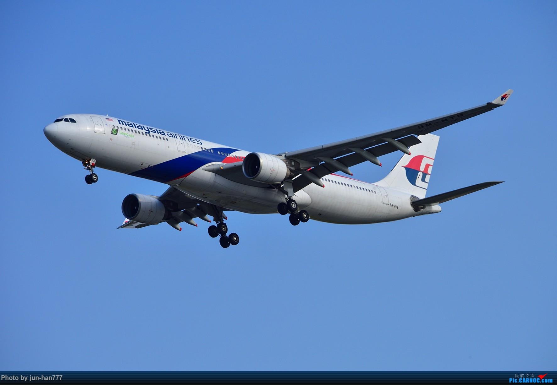 [原创]马航的MH...... AIRBUS A330