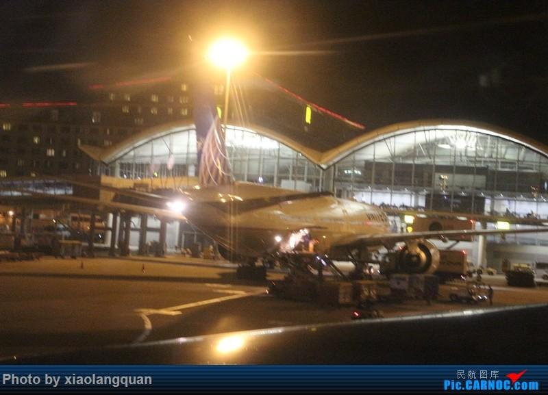 Re:国庆美帝关岛之行,HKG-MNL-GUM-MNL-HKG上半集更新中 BOEING 777-300ER  中国香港国际机场