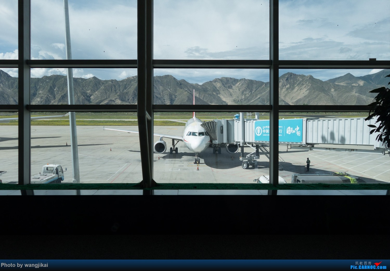 Re:[原创]【杭州飞友会】Paulの游记 11 | 青藏随行,这里是西藏,此处航班易取消(下篇) AIRBUS A319-100 B-6442 中国拉萨贡嘎国际机场
