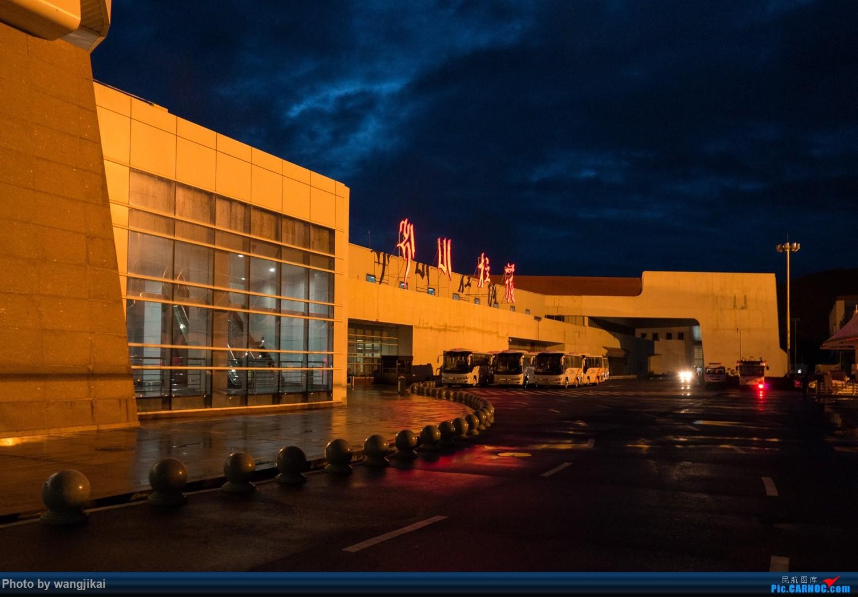 Re:[原创]【杭州飞友会】Paulの游记 11 | 青藏随行,这里是西藏,此处航班易取消(下篇)    中国拉萨贡嘎国际机场