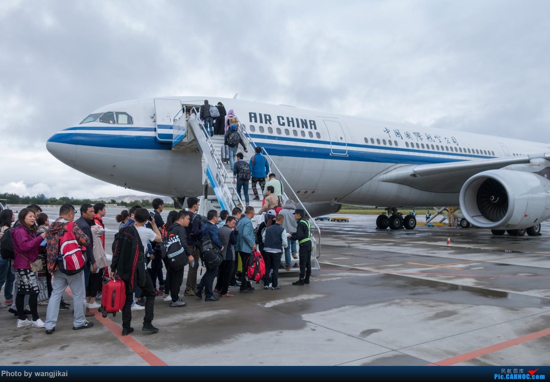 Re:[原创]【杭州飞友会】Paulの游记 11 | 青藏随行,这里是西藏,此处航班易取消(下篇) AIRBUS A330-200 B-6070 中国拉萨贡嘎国际机场