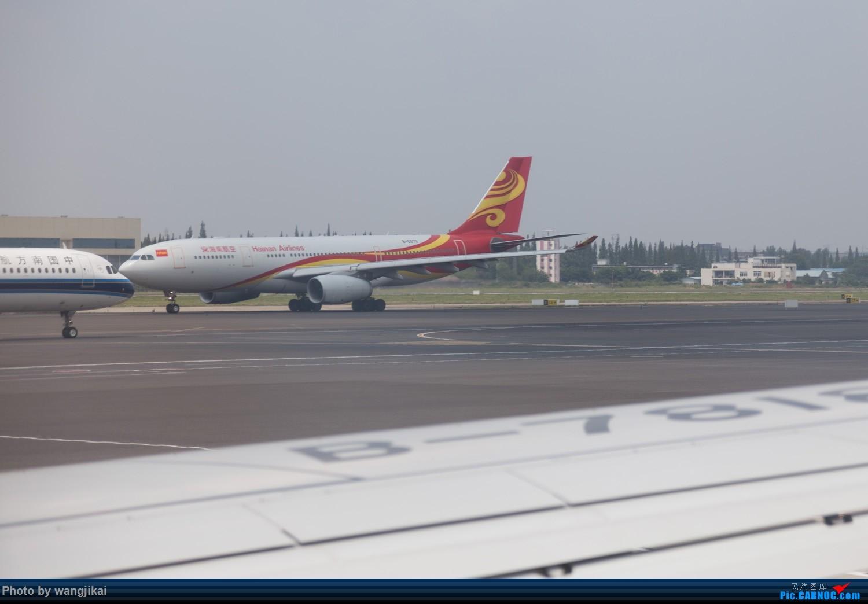 Re:[原创]【杭州飞友会】Paulの游记 11 | 青藏随行,这里是西藏,此处航班易取消(下篇) AIRBUS A330-200 B-5979 中国成都双流国际机场