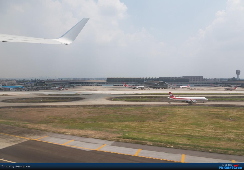 Re:[原创]【杭州飞友会】Paulの游记 11 | 青藏随行,这里是西藏,此处航班易取消(下篇) BOEING 737-700 B-5816 中国成都双流国际机场 中国成都双流国际机场