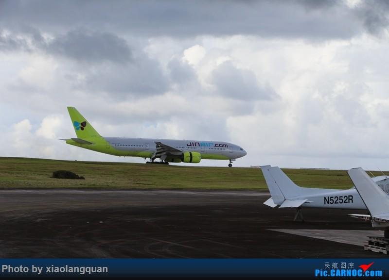 Re:[原创]国庆美帝关岛之行,HKG-MNL-GUM-MNL-HKG上半集更新中 BOEING 777-200 HL7733 关岛关岛国际机场