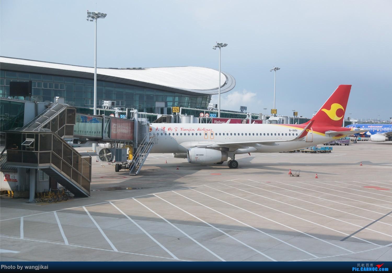 Re:[原创]【杭州飞友会】Paulの游记 11 | 青藏随行,这里是西藏,此处航班易取消(下篇) AIRBUS A320-200 B-1851 中国杭州萧山国际机场