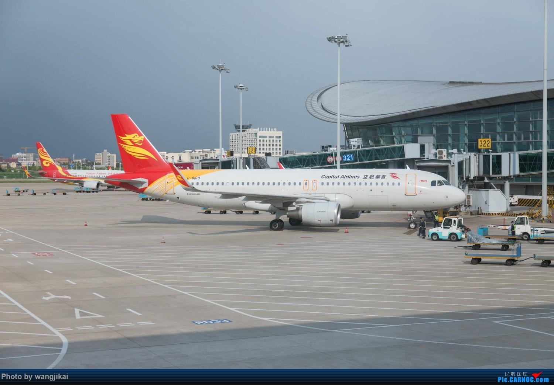 Re:[原创]【杭州飞友会】Paulの游记 11 | 青藏随行,这里是西藏,此处航班易取消(下篇) AIRBUS A320-200 B-8169 中国杭州萧山国际机场