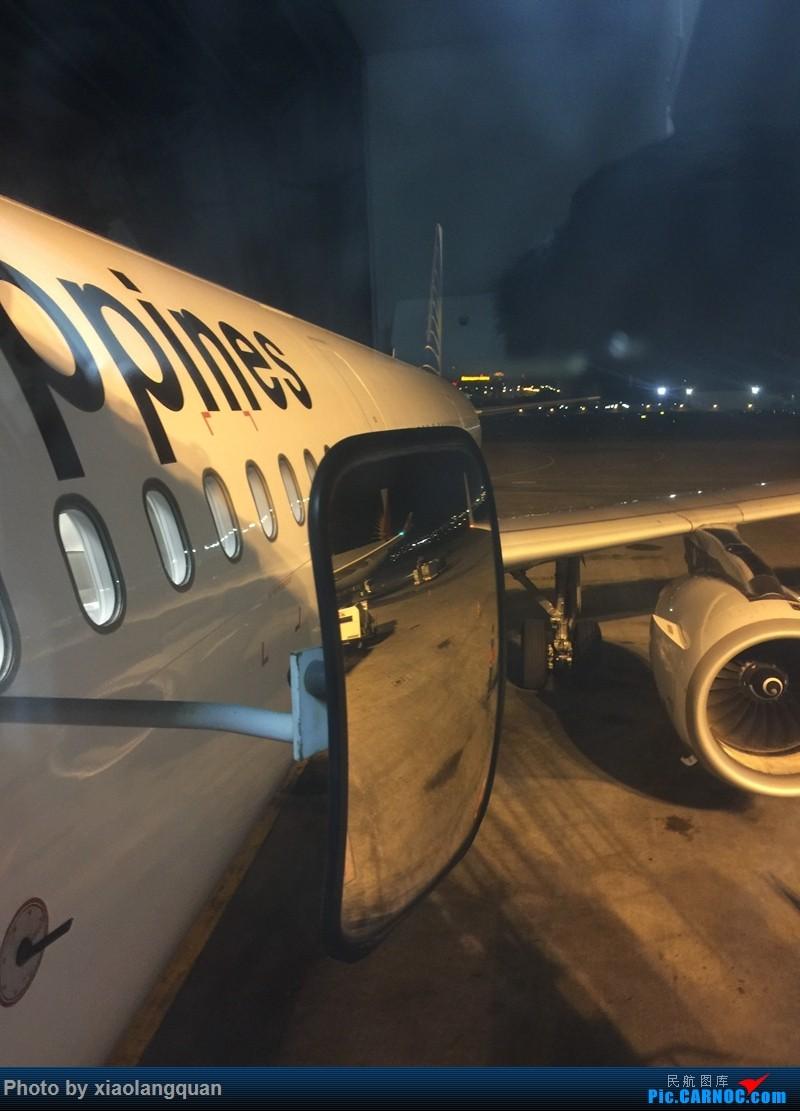 Re:[原创]国庆美帝关岛之行,HKG-MNL-GUM-MNL-HKG上半集更新中 AIRBUS A320-200 RP-C9916 菲律宾马尼拉机场