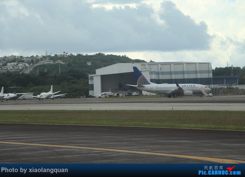 Re:[原创]国庆美帝关岛之行,HKG-MNL-GUM-MNL-HKG上半集更新中    关岛关岛国际机场