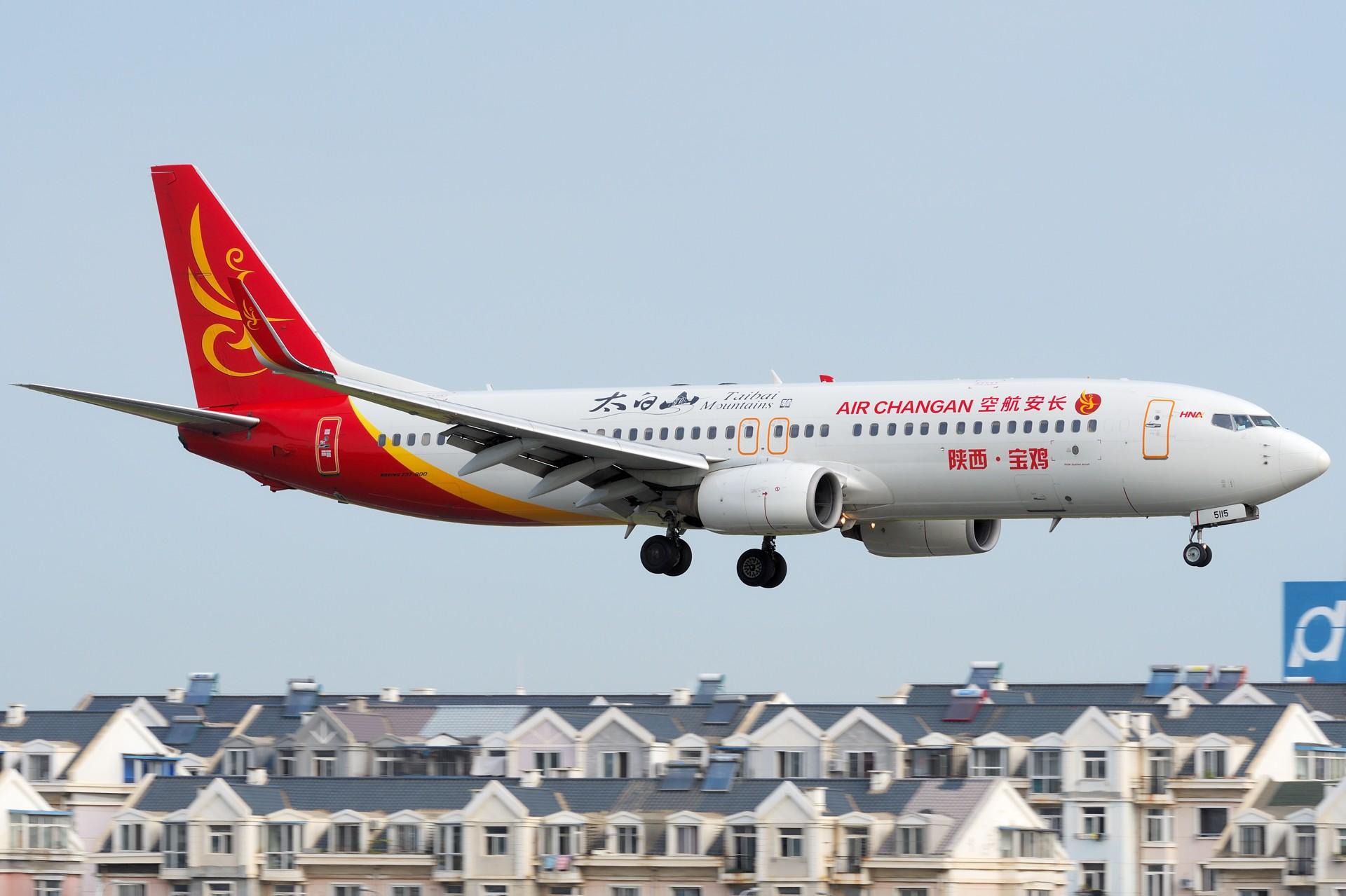 Re:[原创]★[DLC]一点有趣的事情(国庆加点儿料)★ BOEING 737-800 B-5115 中国大连国际机场