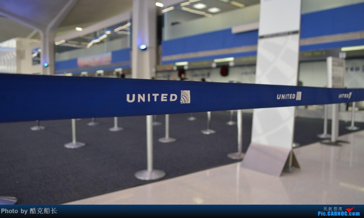 [原创][飞吧飞吧飞] 曾经的全球最长不停站航线 金色地球的余晖 美国联合航空 (前大陆航空) UA179 纽瓦克-香港 16小时长程航班 NO. 055