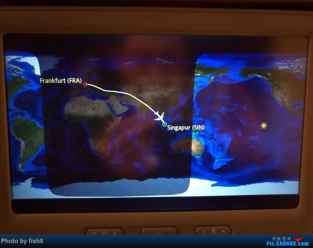 Re:[原创]fish8(32):环个(北半)球 MU MF SQ PVG-FOC-JFK-FRA-SIN-PVG