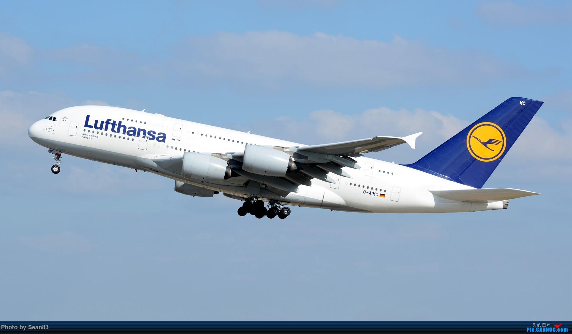 Re:[原创](1920*1080)放出一组壁纸 AIRBUS A380-800 D-AIMC 上海浦东国际机场