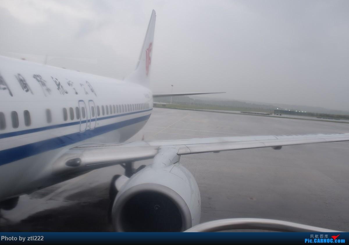 Re:[原创][原创]【天天飞旅】第八集:完美的暑假之行,国航老旧738初体验 BOEING 737-800 B-5326 中国南昌昌北国际机场