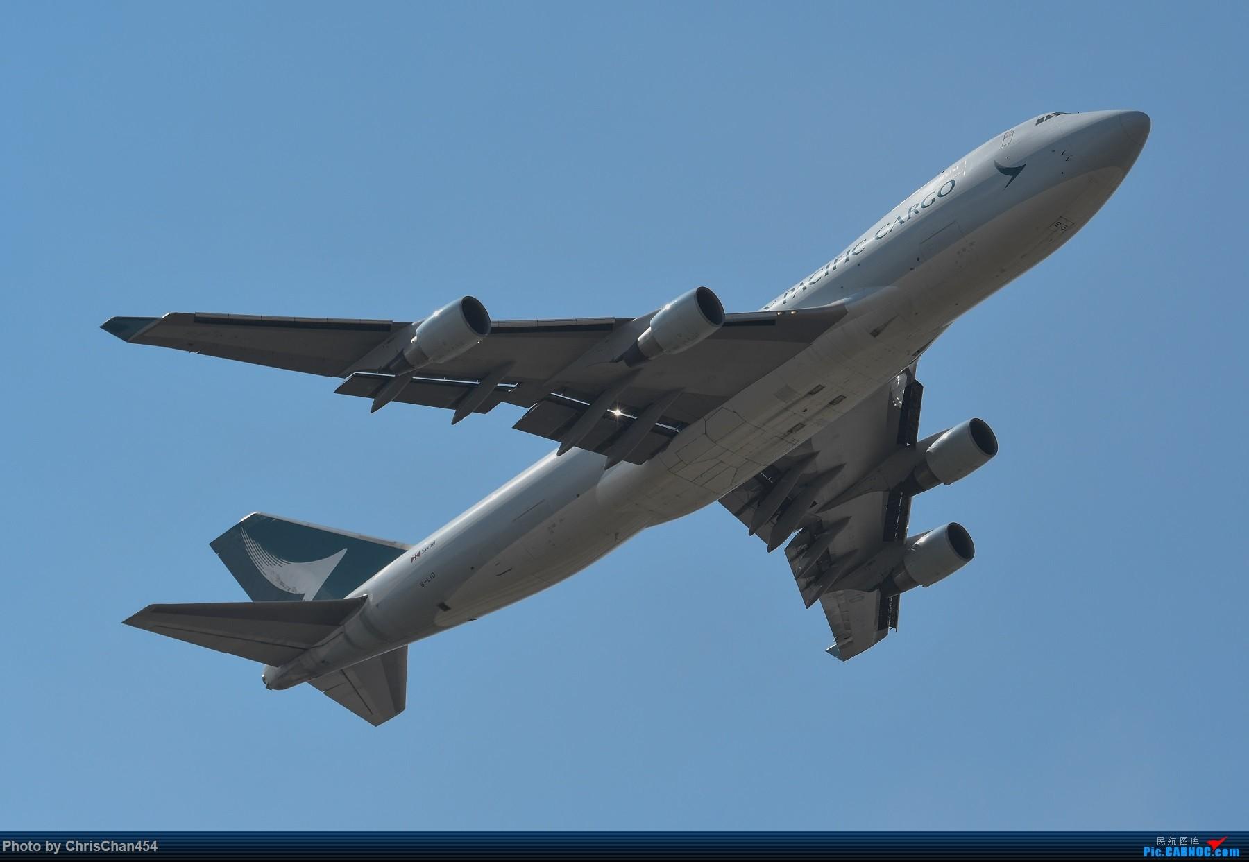 Re:[原创]PVG重型机一组,5APU & 卡狗 BOEING 747-400 B-LID 中国上海浦东国际机场