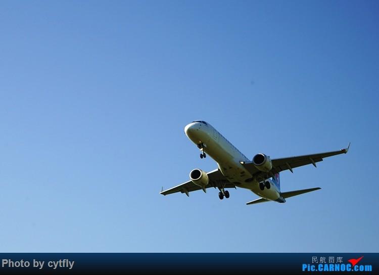 Re:[原创]双十一国际庄首次拍到CA和复飞 EMBRAER E-190 B-3140 中国石家庄正定国际机场