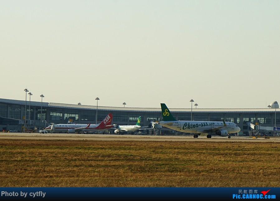 Re:[原创]双十一国际庄首次拍到CA和复飞 AIRBUS A320-200 B-9928 中国石家庄正定国际机场