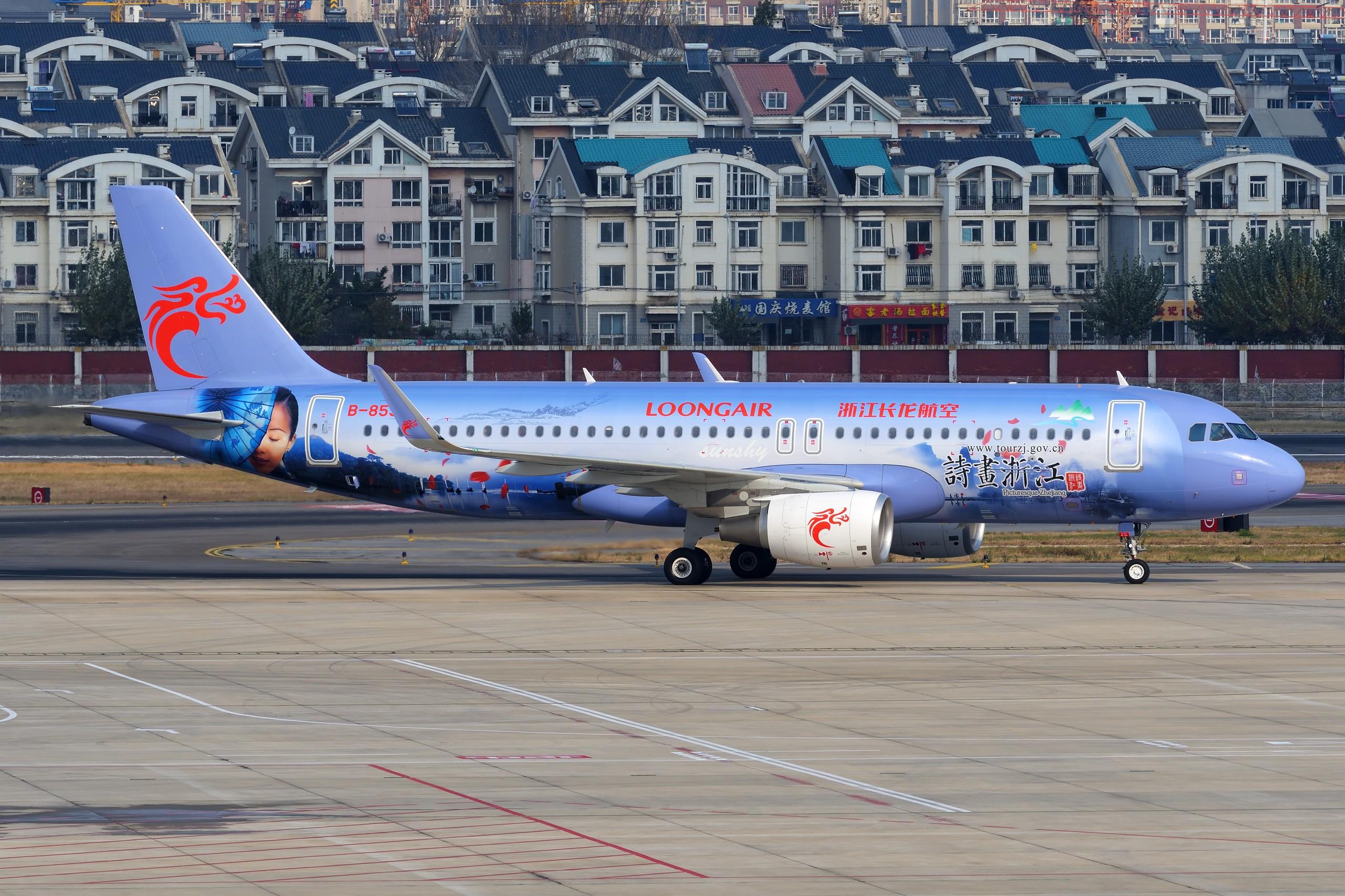 Re:[原创]★[DLC]一点有趣的事情(2560pix走起)★ AIRBUS A320-200 B-8593 中国大连国际机场