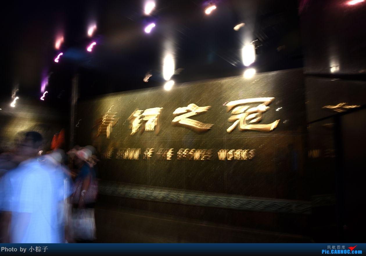 Re:[原创]《粽子游记第一季第三集》中,暑假西安游,一场说走就走的旅行,东方,首都320超狭窄座椅体验,感受西安丰富的历史文化,参观秦始皇兵马俑,华清池,乾陵等