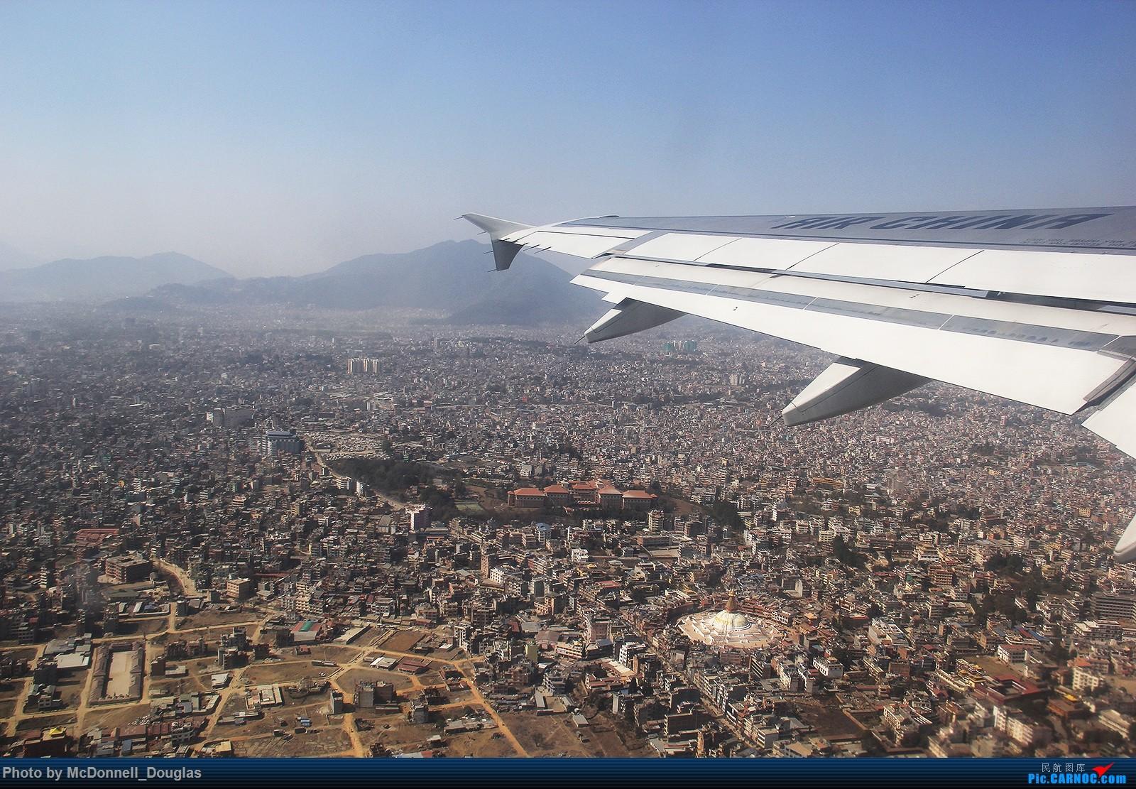 Re:[原创]【上海飞友会】【zc带你游天下(4)】不远千里飞跃喜马拉雅去看你,探寻高山另一边的神秘国度,和一群贫穷却快乐着的人们 AIRBUS A319-115 B-6238