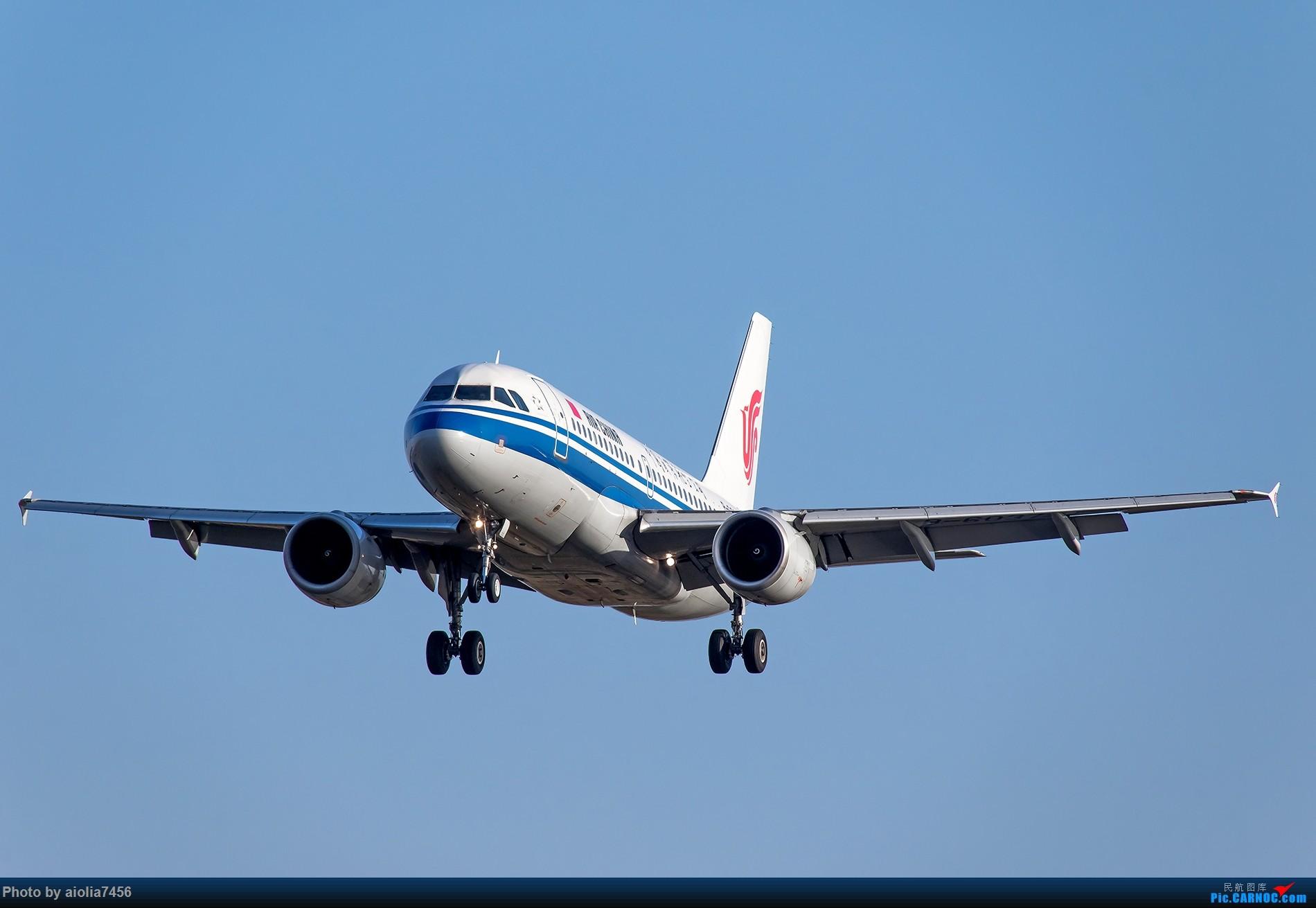 Re:[原创][霸都打鸡队]秋过长空碧如洗,谁道我桥无蓝天? AIRBUS A319-100 B-6037 中国合肥新桥国际机场