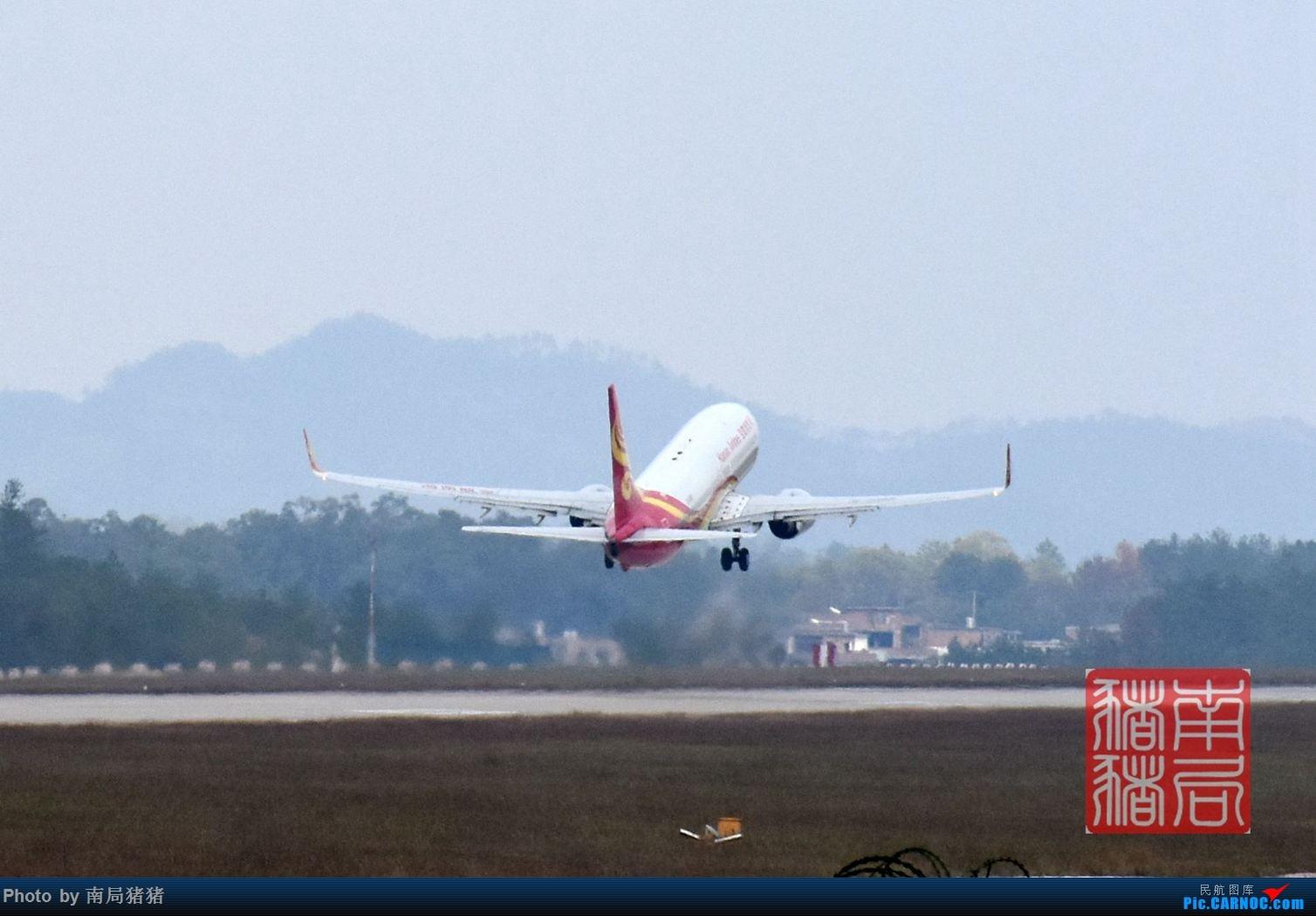 Re:[原创]赣州黄金机场,U fly 涂装320 BOEING 737-800 B-5359 中国赣州黄金机场