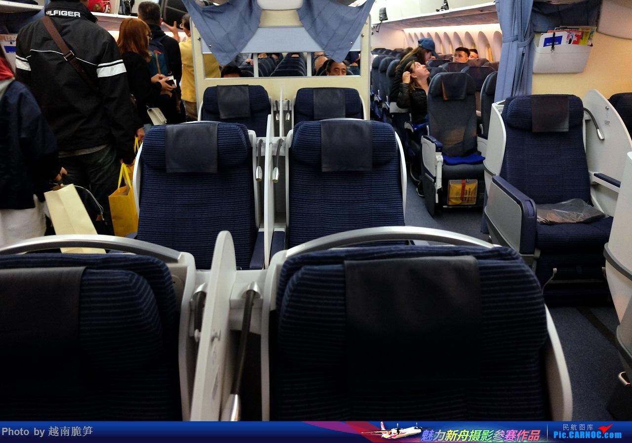 Re:[原创]红叶季感受北海道初冬之美,全日空超长游记(今日开催!) BOEING 787-8