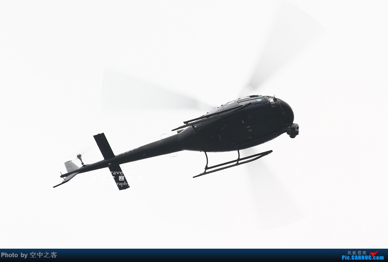 "Re:[原创][霸都打机队-空中之客发布]2017合马来的奥蓝通航""小松鼠"" EUROCOPTER AS350B3 B-70SN 合肥滨湖马拉松比赛"