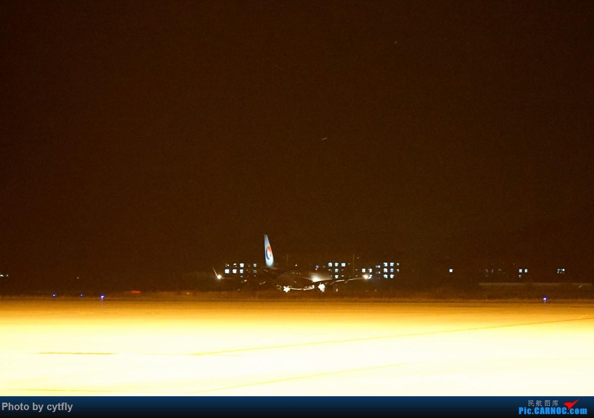 Re:【北向の灰机】恭喜张家口机场旅客吞吐量突破50万——小众机场:张家口机场拍机 EMBRAER E-190 B-3383 中国张家口宁远机场