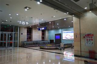 Re:【北向の灰机】恭喜张家口机场旅客吞吐量突破50万——小众机场:张家口机场拍机