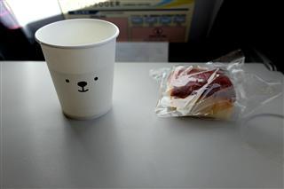Re:红叶季感受北海道初冬之美,全日空超长游记(今日开催!)