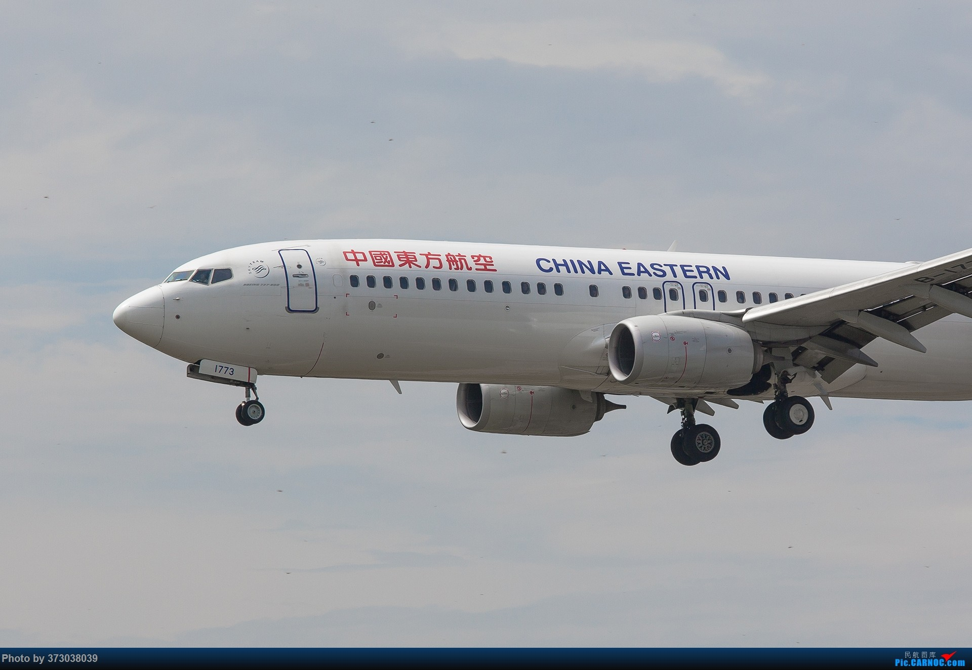 Re:【杭州飞友会】久别重逢,自个家乡的温州龙湾国际机场 BOEING 737-800 B-1773 中国温州龙湾国际机场