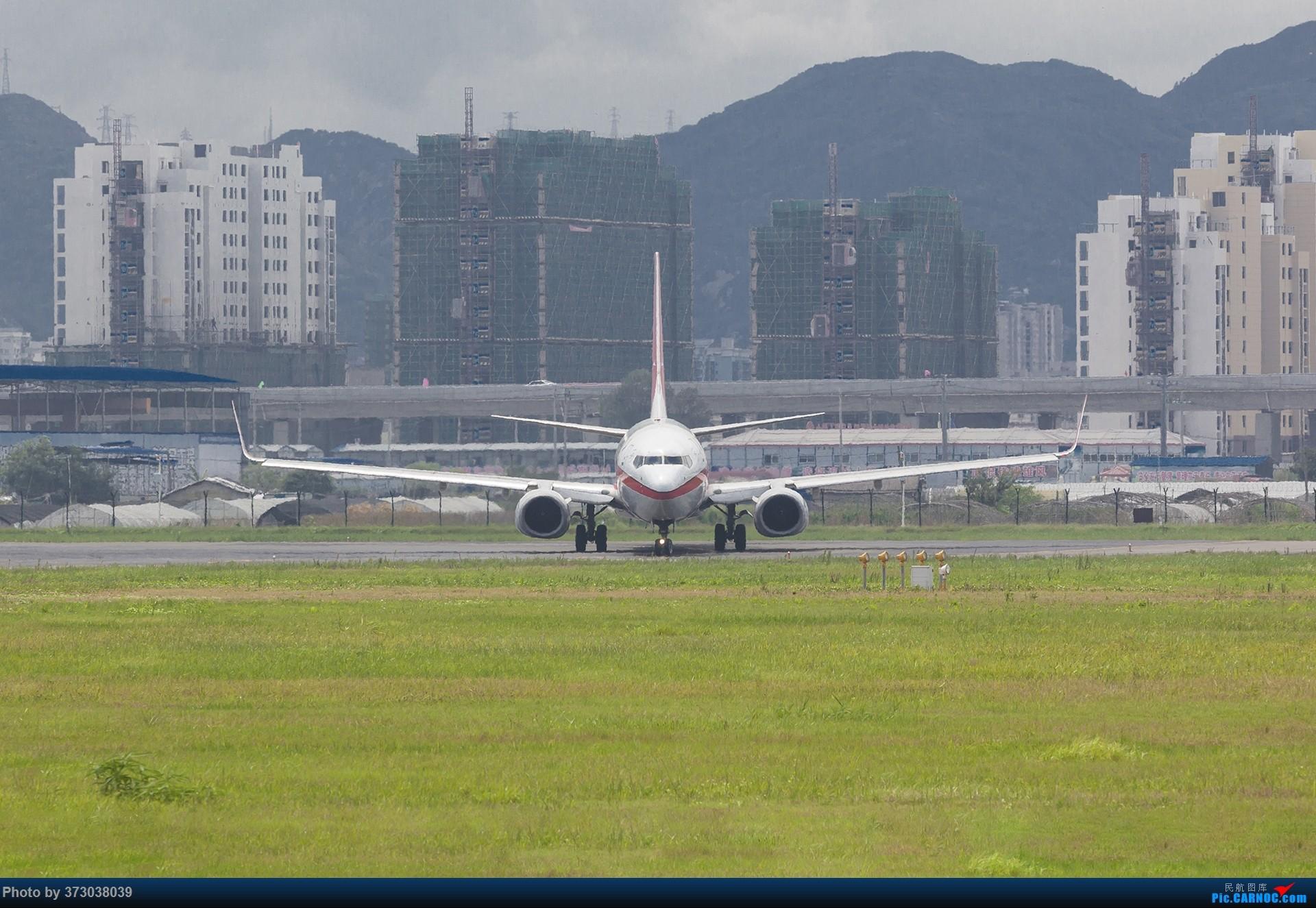 Re:【杭州飞友会】久别重逢,自个家乡的温州龙湾国际机场 BOEING 737-800 B-5316 中国温州龙湾国际机场