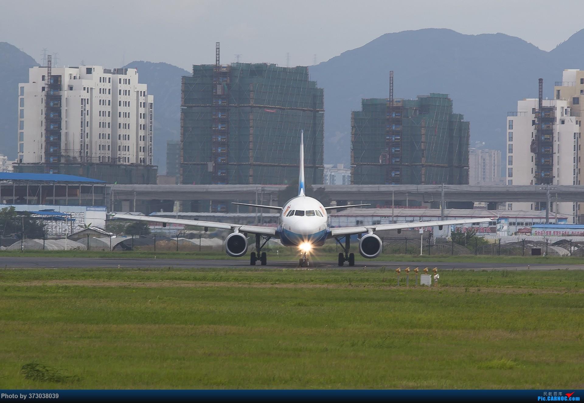 Re:【杭州飞友会】久别重逢,自个家乡的温州龙湾国际机场 AIRBUS A320-200 B-1826 中国温州龙湾国际机场