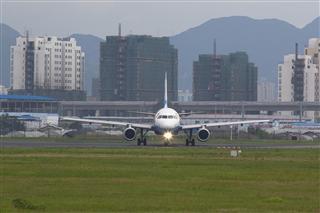 Re:【杭州飞友会】久别重逢,自个家乡的温州龙湾国际机场