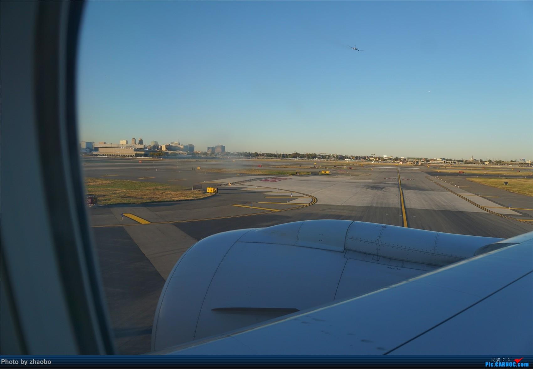 Re:从东到西游美国:美联航,美廉航?感受浦东机场最美国际航线 PVG-EWRWR BOEING 777-200  浦东