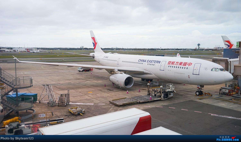 Re:[原创]《Simon游记》第五季第十三集 CX138&KA782 SYD-HKG-CAN 国泰77W与国泰港龙老333初体验 国泰澳洲线测评&超短途的A330 null null null null null