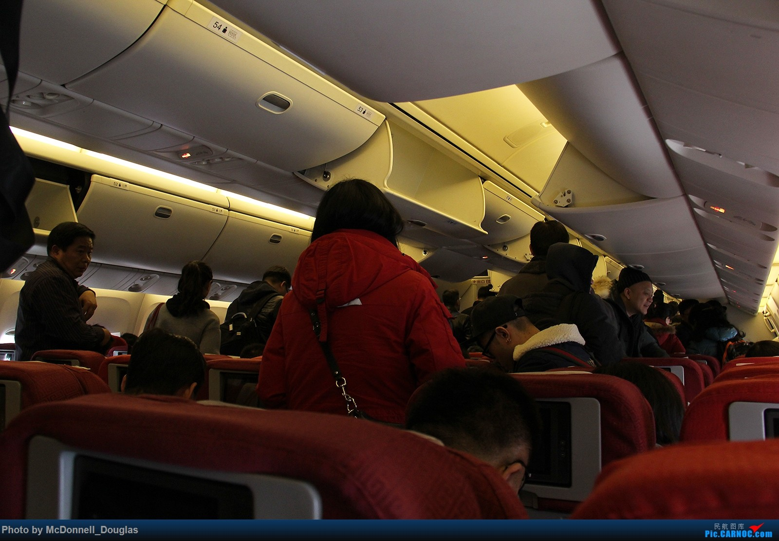 Re:[原创]【上海飞友会】【zc带你游天下(4)】不远千里飞跃喜马拉雅去看你,探寻高山另一边的神秘国度,和一群贫穷却快乐着的人们 BOEING 767-34P/ER B-2492 中国成都双流国际机场