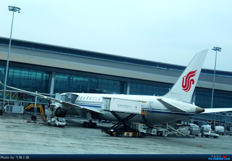 Re:[原创]飞翔之猫游记(你好深圳) BOEING 787-9  重庆江北国际机场 中国重庆江北国际机场