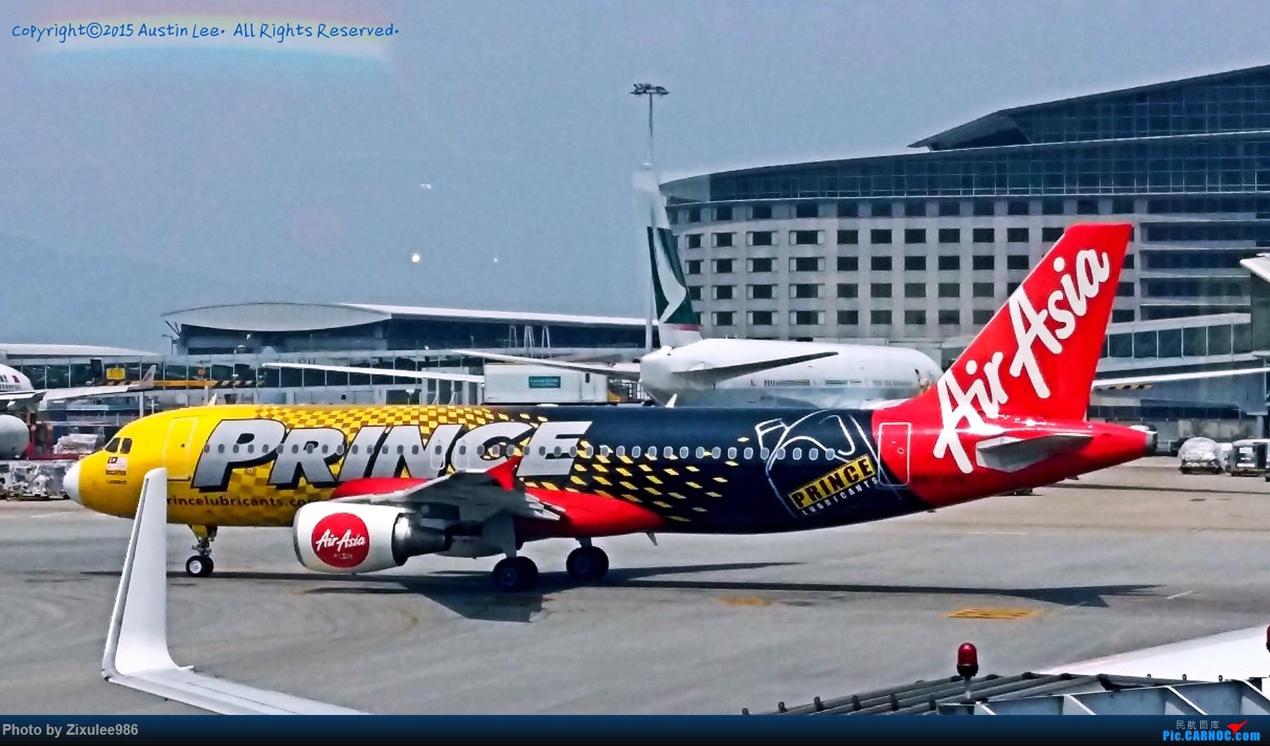 Re:[原创]三年旅途的随拍精选~持续不定时update AIRBUS A320-216 9M-AHL 中国香港国际机场