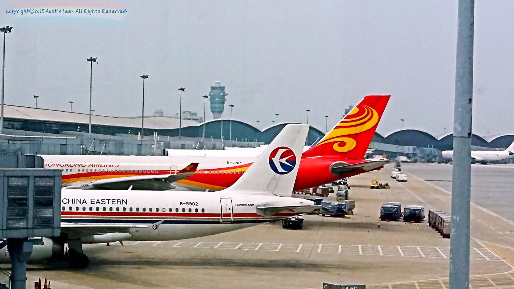 Re:[原创]三年旅途的随拍精选~持续不定时update AIRBUS A330-343 B-LNP 中国香港国际机场