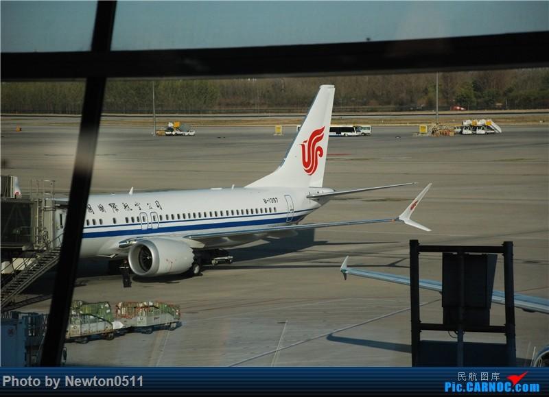 Re:[原创]11.17至11.19短暂的三亚之游 BOEING 737MAX8 B-1397 pek
